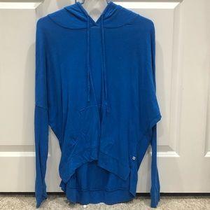 Abercrombie Blue Sweatshirt